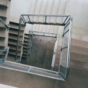 Treppenhausreinigung 1